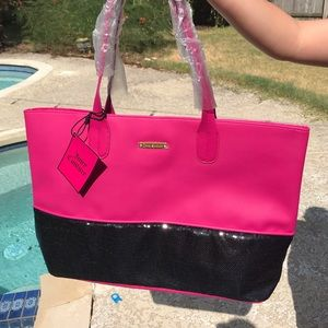 Juicy Couture Fragrance Bag
